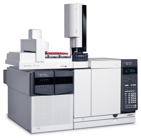 The Agilent 7000C Triple Quadrupole Gas Chromatography/Mass Spectrometer replaces the industry's bes ...