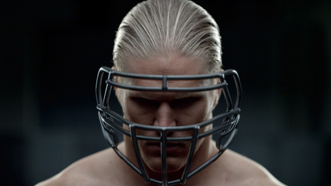 Gillette enlists top NFL players and Sport Science's John Brenkus for new campaign highlighting the  ...
