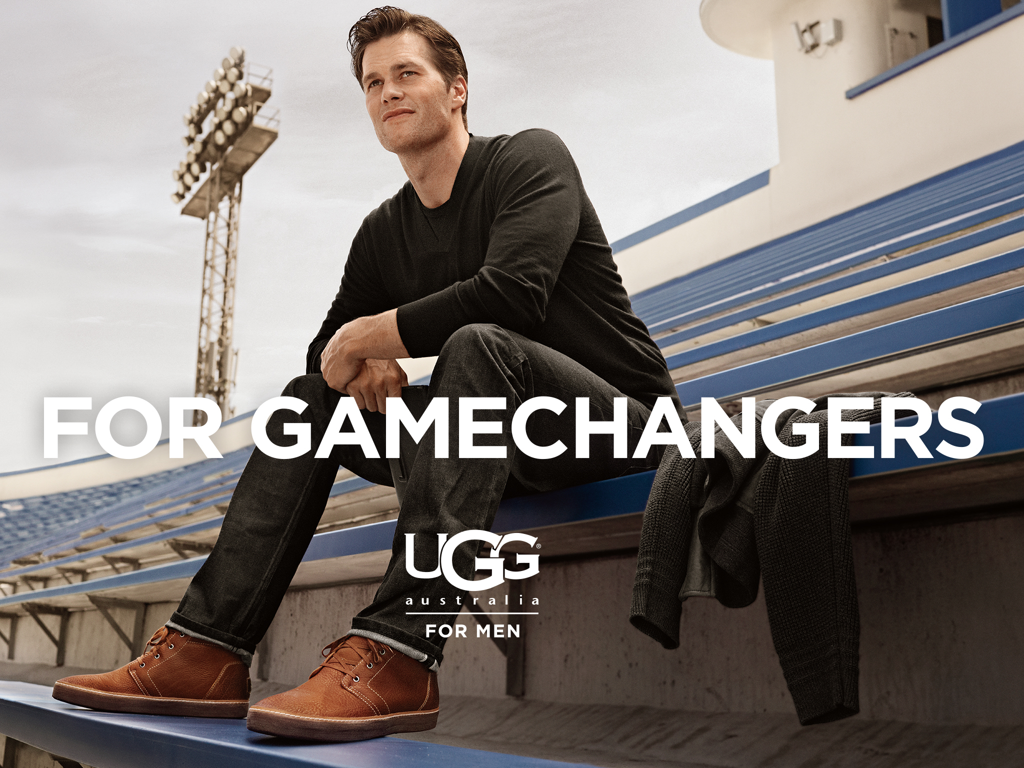 Uggs On Men