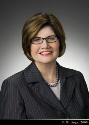 Dr. Lora Villarreal (Photo: Business Wire)
