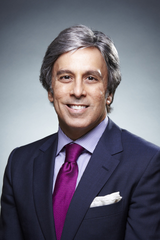 Manik 'Nik' Jhangiani (Photo: Business Wire)
