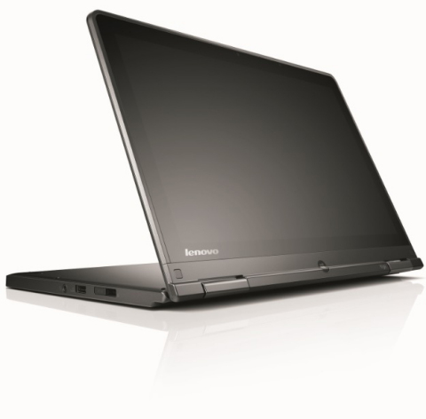 Lenovo ThinkPad Yoga (Photo: Business Wire)