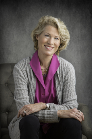 Kathleen Finch, named president of home category at Scripps Networks (Photo: Business Wire)