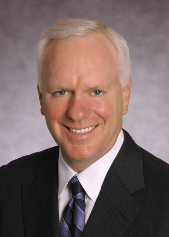John F. Lansing, retiring president of Scripps Networks (Photo: Business Wire)