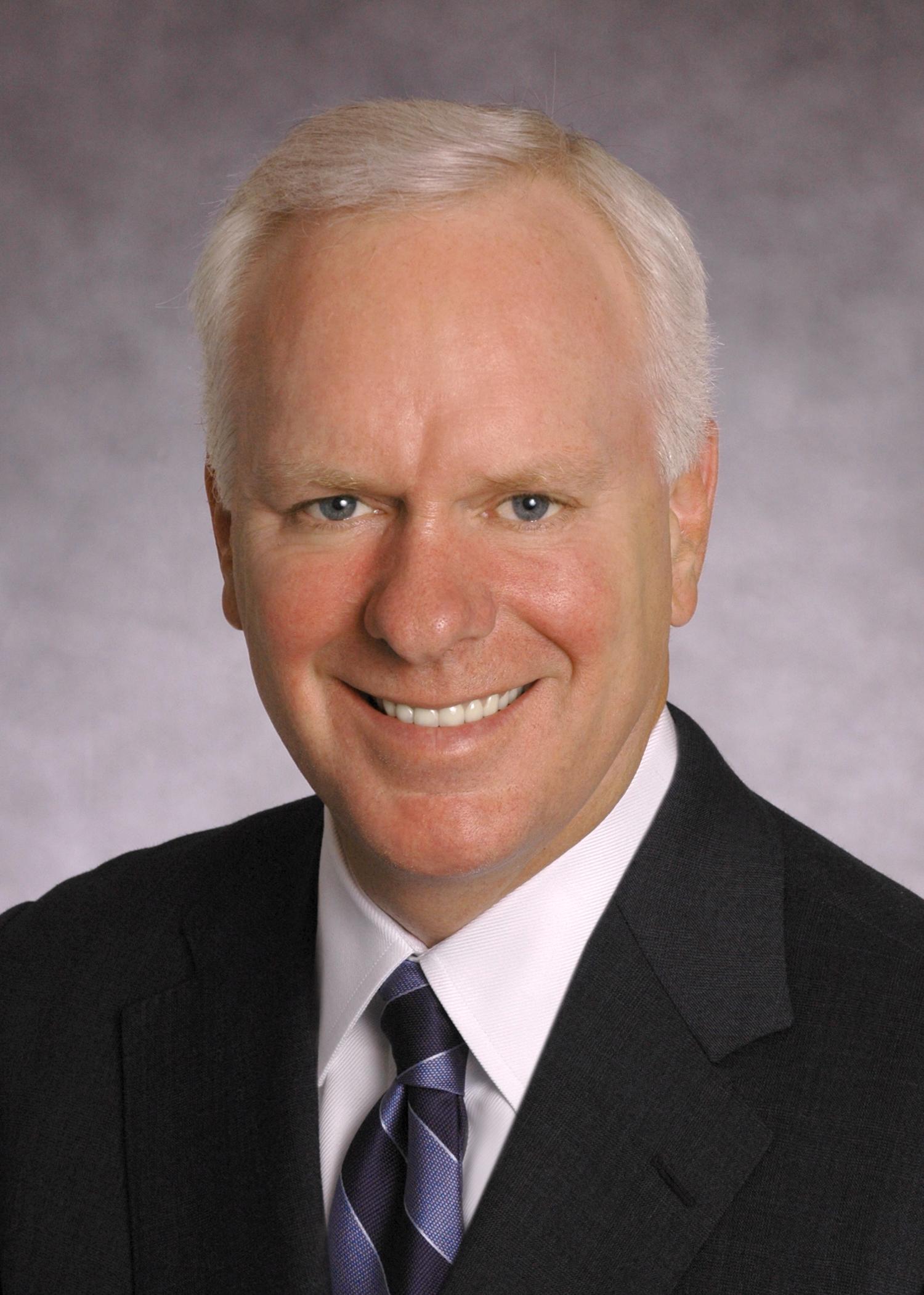 John F. Lansing, retiring president of Scripps Networks (Photo: Business Wire)