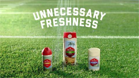 Unnecessary Freshness (Photo: Business Wire)