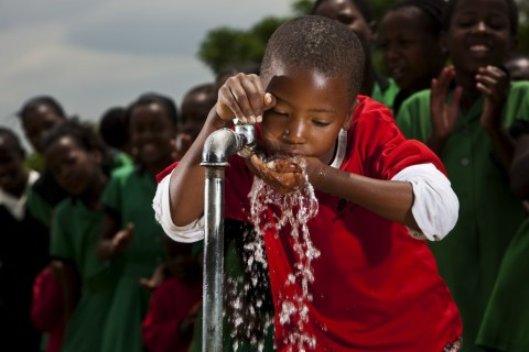 As part of its first wave of new investments, WADA will support integrated approaches to clean water ...