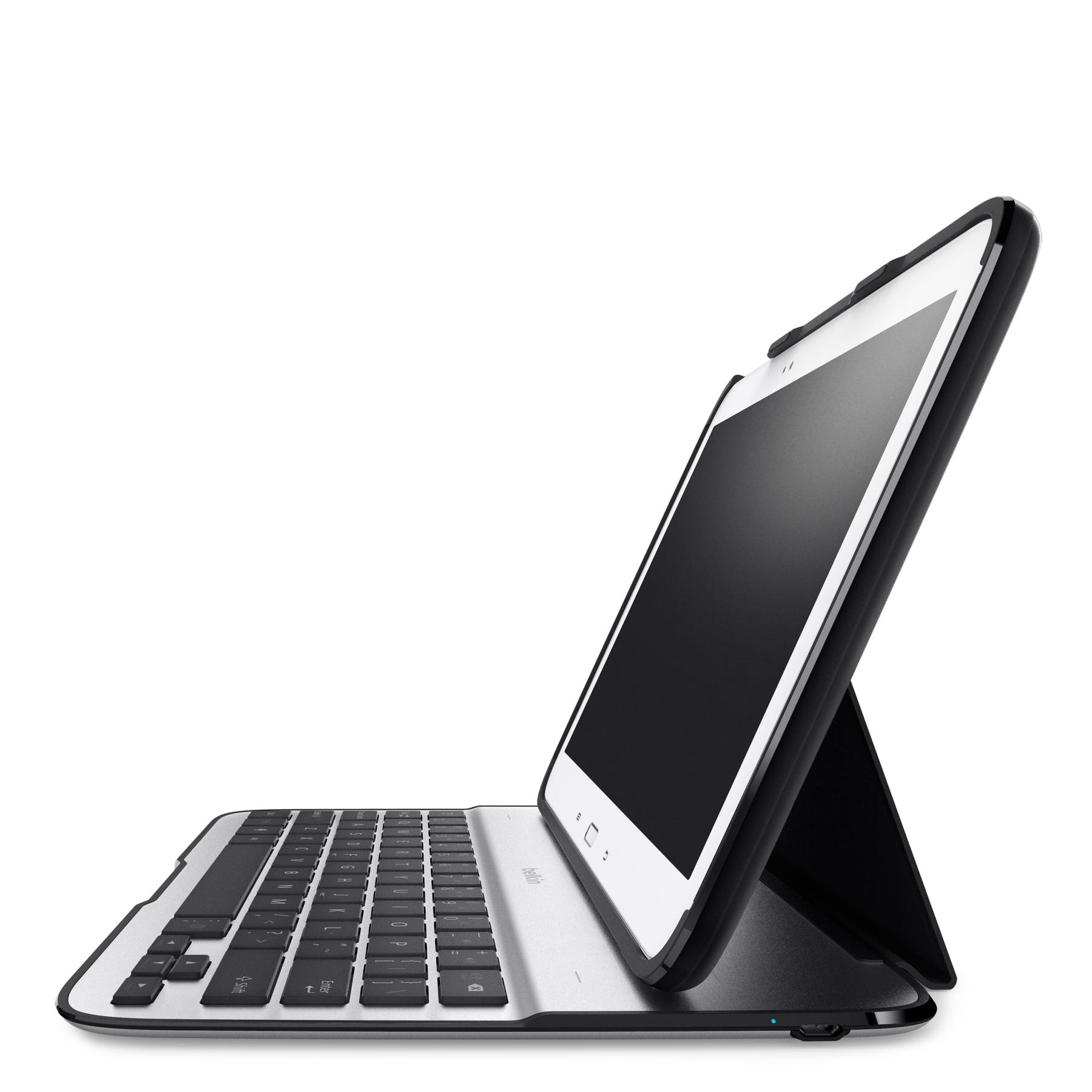 news  en Belkin Announces Launch Ultimate Keyboard Case Samsung