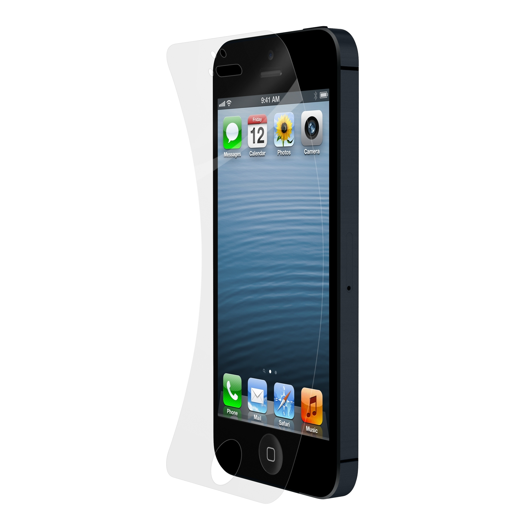Belkin Launches TrueClear™ InvisiGlass Screen Protectors | Business Wire