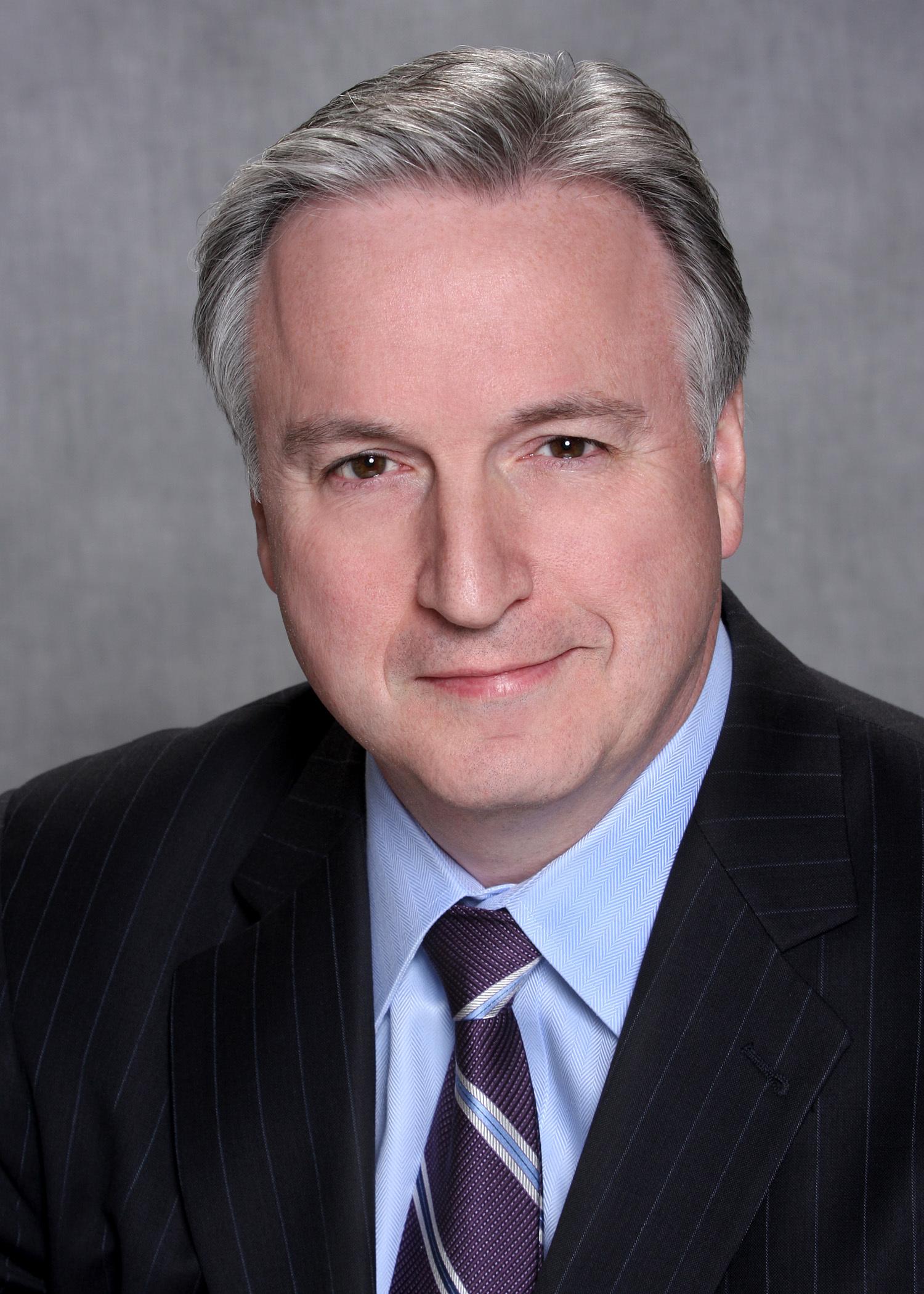 James R. Craigie (Photo: Business Wire)