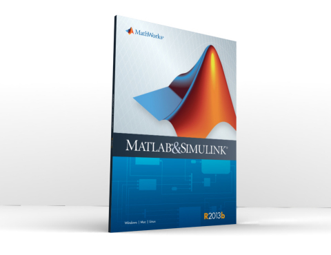 Release 2013b of the MATLAB and Simulink Product Families (Photo: Business Wire)