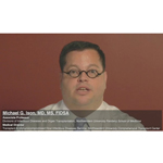Dr. Michael G. Ison discusses Theraclone's flu antibody candidate, TCN-032. (Video: Business Wire)
