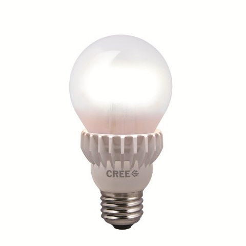 New Cree TW Series LED Bulb is the first to meet the California Energy Commission quality lighting specification (Photo: Business Wire)