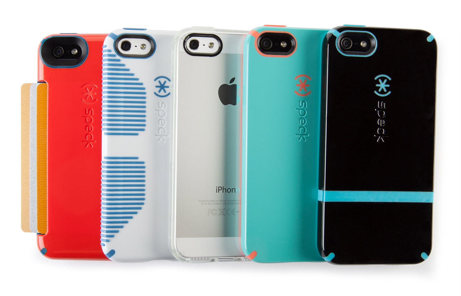 Speck Supports the New Apple iPhone 5s and iPhone 5c With a ...