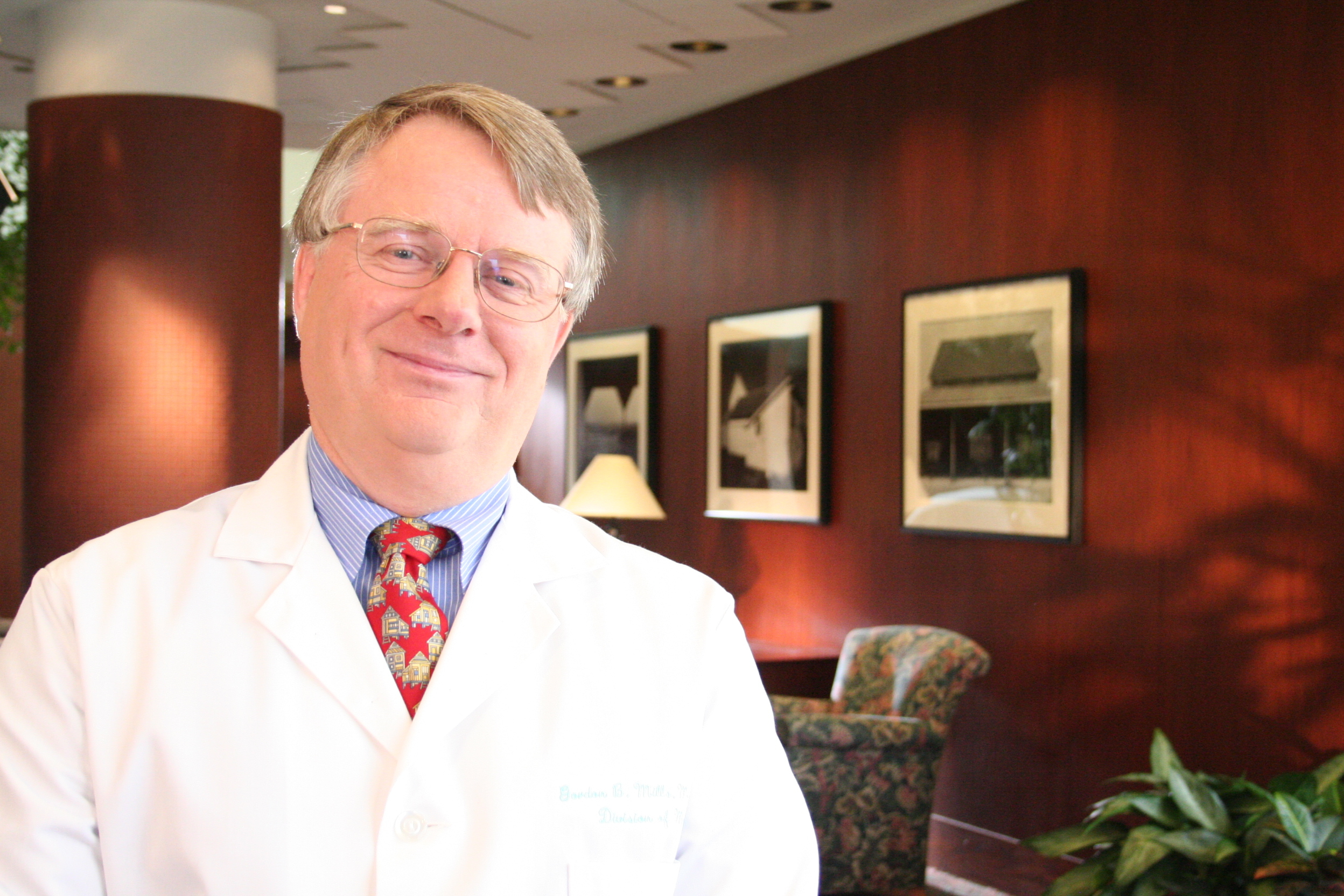 Mayo Clinic Oncologist and MD Anderson Researcher Named 2013 Susan G