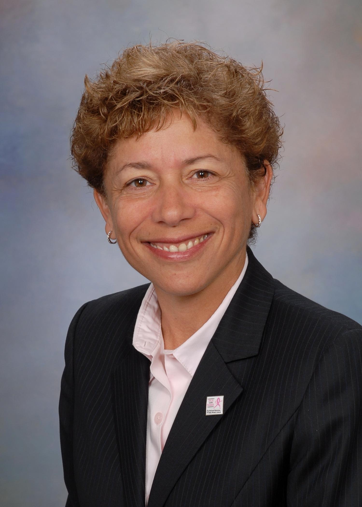 Edith A. Perez, M.D. (Photo: Business Wire)