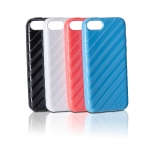 XtremeMac highlights new line of cases specifically designed to protect the recently announced iPhone(R) 5c device. The XtremeMac Tuffwrap(TM) cases are available in four colors. (Photo: Business Wire)