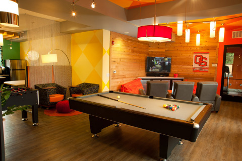 ACC 7th Street Station, Corvallis, Oregon (Photo: Business Wire)