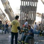 More than 800 Scientology Volunteer Ministers served at Ground Zero after the New York City terrorist attack of September 11, 2001. (Photo: Business Wire)