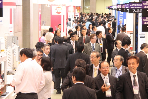 Launched in response to huge demands from the industry! Asia's ONLY Exhibition & Conference speciali ...