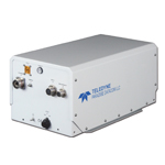 "Teledyne's ""Homegrown"" 500 watt Ka-band TWTA, raising industry standards with 100% vertically integrated design and production. (Photo: Business Wire)"
