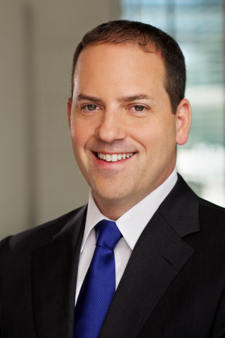 Todd Reeves, vice president of corporate human resources for Avnet, Inc. (Photo: Business Wire)