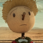 "Chipotle Mexican Grill launched ""The Scarecrow,"" an arcade-style adventure game for iPhone, iPad and iPod touch, along with a companion animated short film of the same name. (Photo: Business Wire)"
