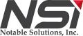 Notable Solutions registra su quinto año consecutivo de crecimiento de los beneficios con unas ganancias interanuales del 27 por ciento para el ejercicio 2013