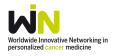 WIN2014シンポジウム(6月23~24日)に関する初情報:「成果を上げる精密がん治療の組み合わせ」