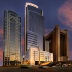 Conrad Dubai | Conrad Hotels & Resorts (Photo: Business Wire)