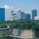 Osaka Business and Investment Center to introduce enticements of Osaka at CEATEC JAPAN 2013 (Photo: Business Wire)