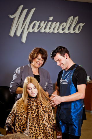 Marinello Schools of Beauty (Photo: Business Wire)
