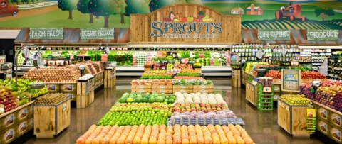 Mercatus Technologies Announces Agreement with Sprouts Farmers Market
