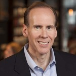 Troy Alstead, Starbucks chief financial officer and group president, Global Business Services. (Photo: Business Wire)