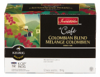Le Cafe Colombian Blend, a medium roast coffee which offers a balanced, fruity and light taste (Photo: Business Wire)