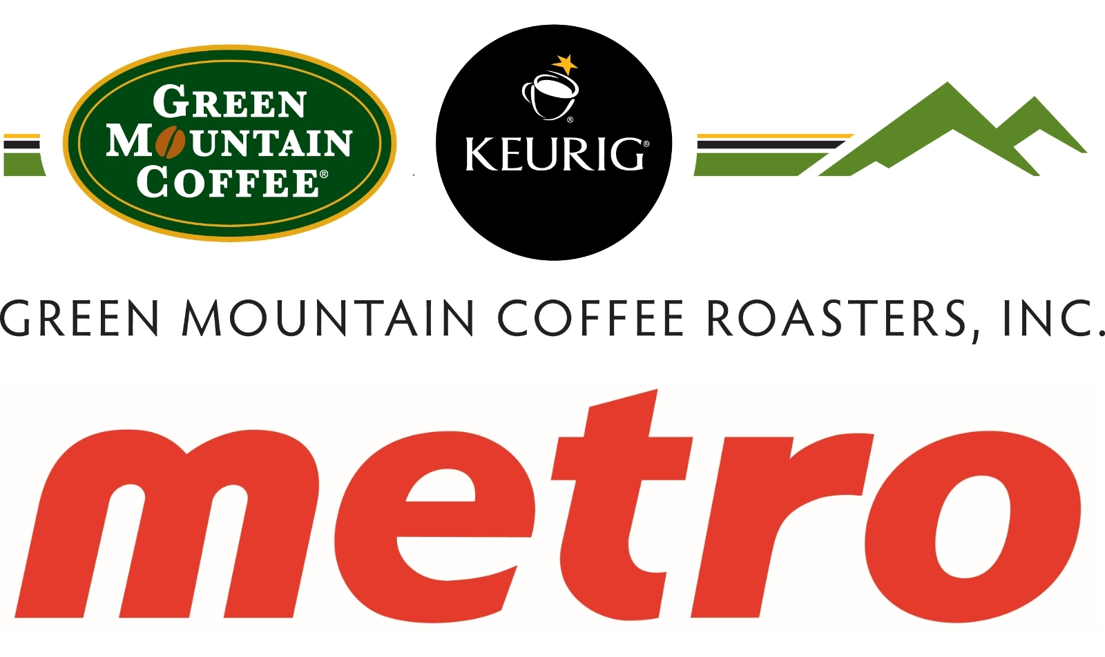 METRO and Green Mountain Coffee Roasters, Inc. Partner to Add ...