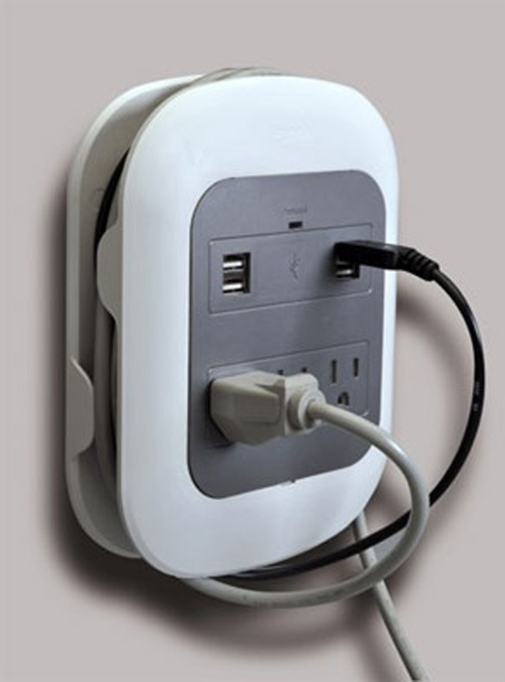Legrand Offers Easy To Install Outlet And Usb Chargers