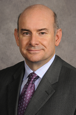 Paul Taylor, President and Chief Executive Officer of Fitch Ratings (Photo: Business Wire)