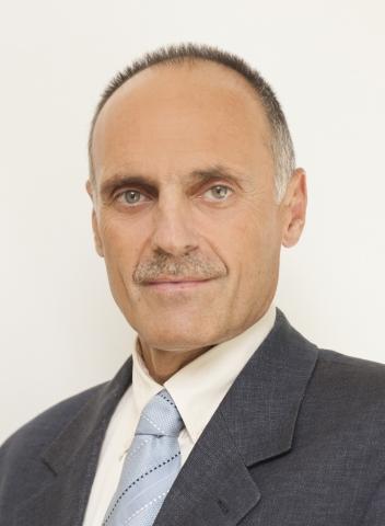 Georgios Moulinos, Ph.D. (Photo: Business Wire)