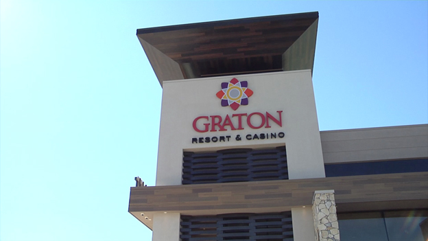 Graton Resort & Casino, the largest gaming and entertainment destination in the Bay Area, will open to the public on Tuesday, Nov. 5 at 10 a.m. The 320,000-square-foot property is located off U.S. Highway 101 in Rohnert Park, Calif.