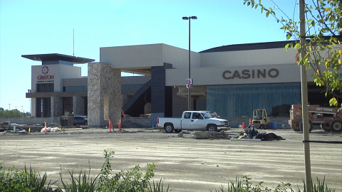 Graton Resort & Casino, the largest gaming and entertainment destination in the Bay Area, will open to the public on Tuesday, Nov. 5 at 10 a.m. The 320,000-square-foot property is located off U.S. Highway 101 in Rohnert Park, Calif. (Photo: Business Wire)