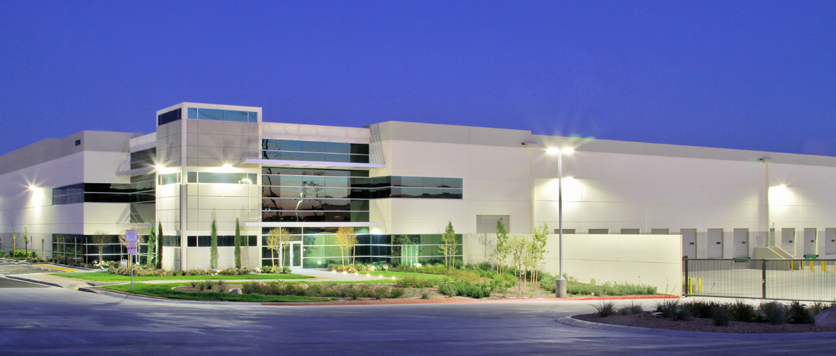 Eaton S Led Solutions Allow California Facility To Save More