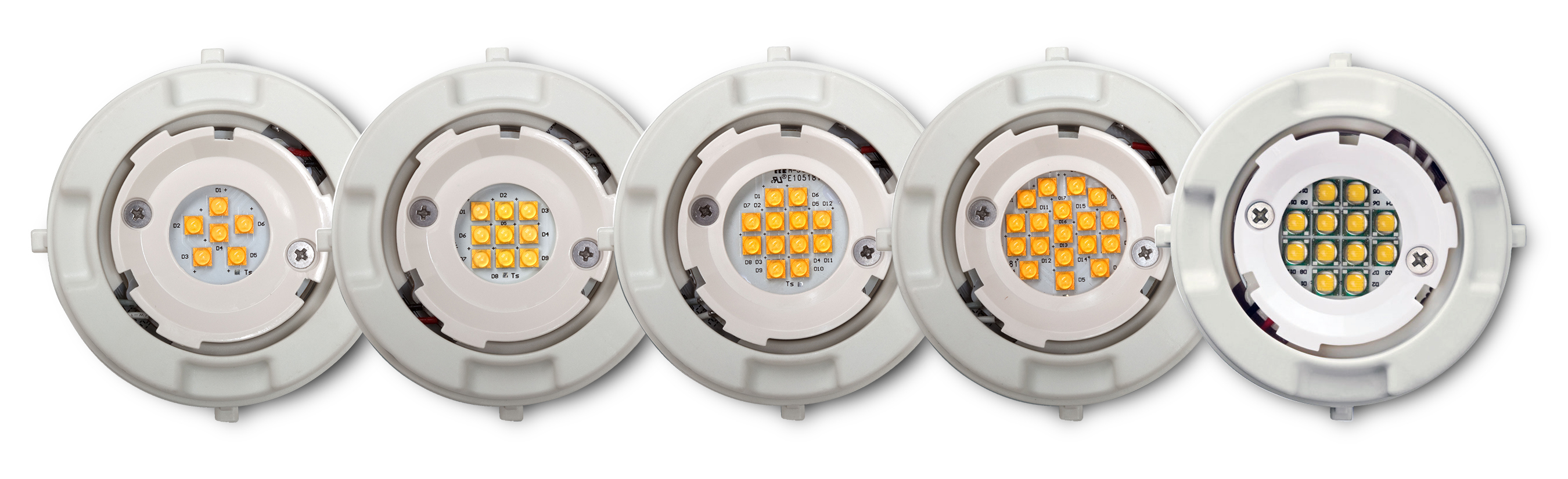 Beautiful GE Infusion™ LED Modules Deliver Maximum Flexibility In An Energy Efficient  Lighting Solution | Business Wire