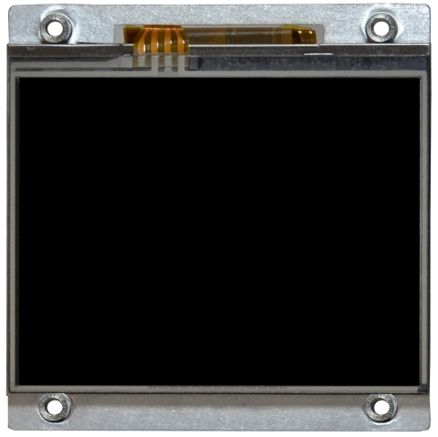arLCD Front (Photo: Business Wire)