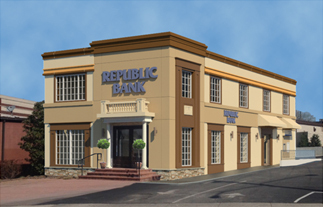 Republic Bank Expanding in Nashville Area. Green Hills - 2034 Richard Jones Road, Nashville (Photo: Business Wire)