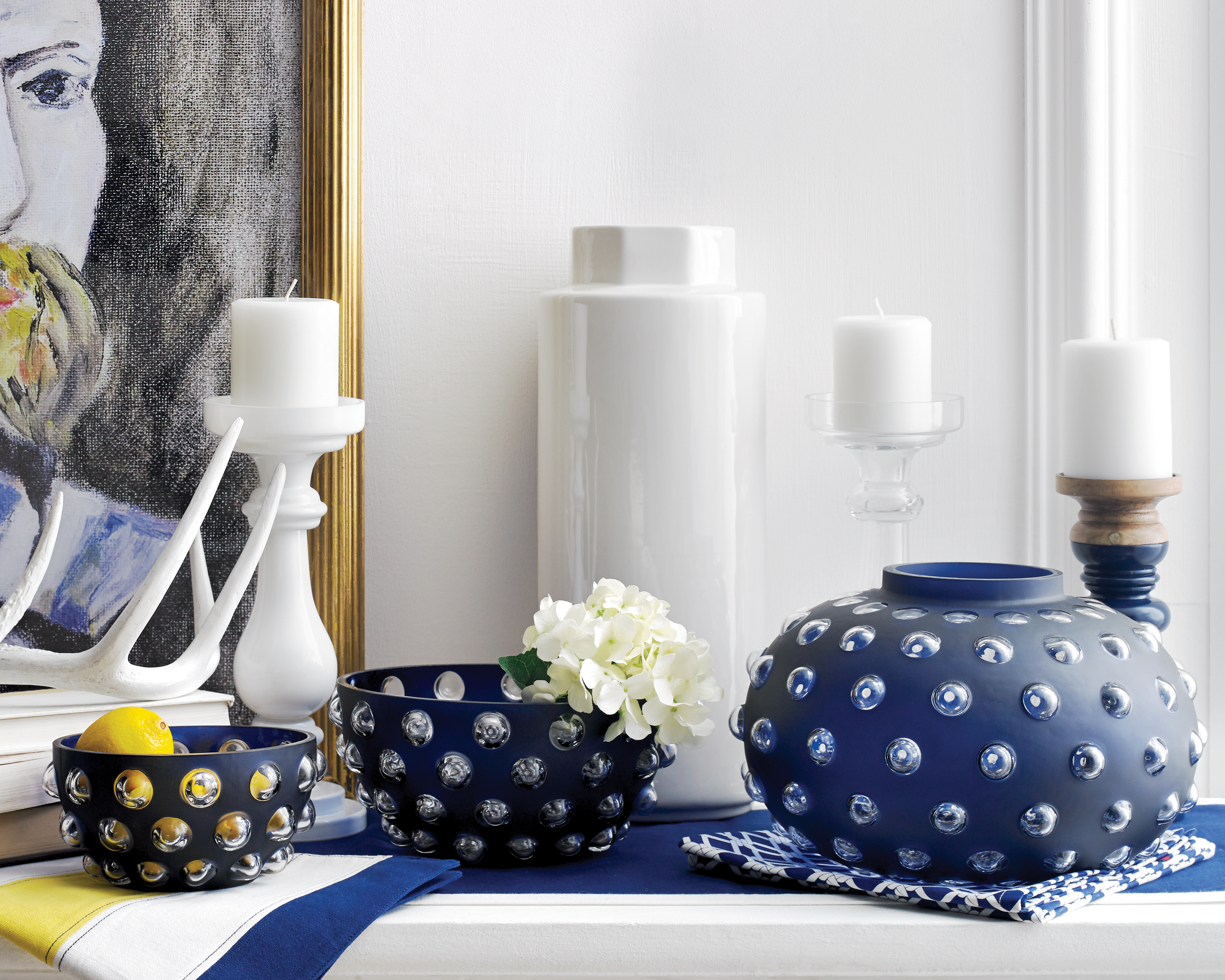 Bon Tommy Hilfiger Announces Expanded Home Collection Through Licensing  Agreement With LF USA | Business Wire