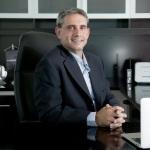Randy C. Roberts, Vice President of Innovation, Thuraya Telecommunications Company (Photo: Business Wire)