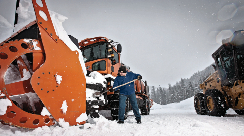 How tough is your winter job? Share your story by entering the Cintas & Carhartt Cold Crew contest.  ...