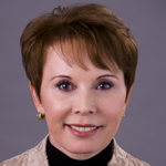 Chair-Elect Erica Mann, member of the Bayer HealthCare Executive Committee and president of Bayer HealthCare's Global Consumer Care division (Photo: Business Wire)