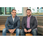 eBay Inc. plans to acquire Braintree, an innovative global payments platform. Braintree will join the company's PayPal business unit. (David Marcus, PayPal President on left, Bill Ready, Braintree CEO on right.) (Photo: Business Wire)